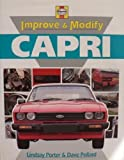 Improve and Modify Capri (Improve & modify) (0854298320) by Porter, Lindsay
