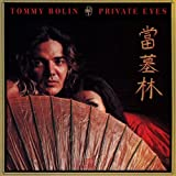 Tommy Bolin Private Eyes