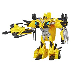 Transformers Prime Beast Hunters Bumblebee