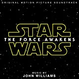 John Williams - Star Wars : The Force Awakens OST (Deluxe) (Korea Version)