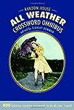 Random House All Weather Crossword Omnibus (Newsday)