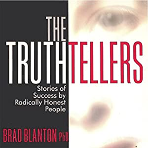 The Truthtellers Audiobook