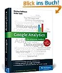 Google Analytics: Das umfassende Hand...