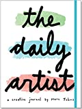 The Daily Artist (A Creative Journal by Marc Johns)