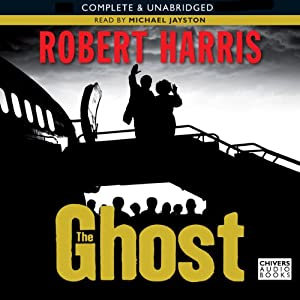 The Ghost | [Robert Harris]