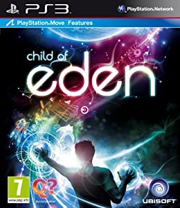Child of Eden - Move Compatible (PS3)
