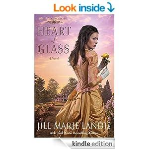 Heart of Glass: A Novel (Irish Angel Series)