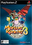 P2 MONSTER RANCHER 3 - PlayStation 2
