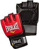 Everlast Gants de grappling/MMA Homme Taille S/M
