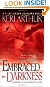 Embraced by Darkness (Dell Fantasy)
