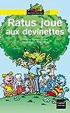"""Afficher """"Ratus joue aux devinettes"""""""