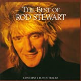 The Best Of Rod Stewart (1 CD)