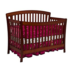 DaVinci Rivington 4 in 1 Crib