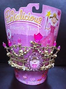 Pinkalicious Pinkerrific Tiara