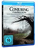 Image de BD * Conjuring - Die Heimsuchung [Blu-ray] [Import allemand]