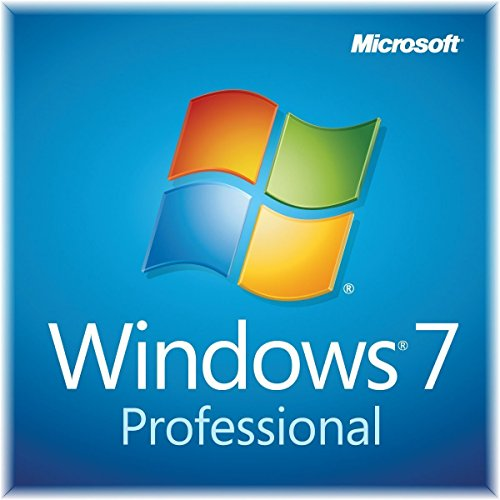 Windows 7 Professional With SP1 64 Bit OEM - 1 PC (Windows 7 Pro Oem compare prices)