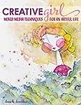 CreativeGirl: Mixed Media Techniques...