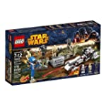 Lego Star Wars 75037 - Battle on Sale...