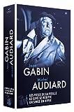 echange, troc Jean Gabin & Michel Audiard - Coffret 3 films : Les vieux de la vieille + Le Cave se rebiffe + Un singe en hiver