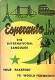 img - for Esperanto Review Vol. 9, No. 5 Esperanto: The International Language - Your Passport to World Friendship - Special Education Issue book / textbook / text book