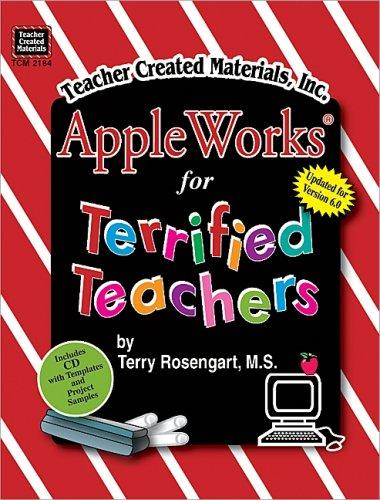 AppleWorks(R) 6.0 (ClarisWorks(R) ) for Teachers