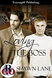 Loving the Boss (Romance on the Go)