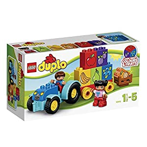 LEGO DUPLO 10615: My First Tractor