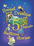 img - for Sweet Dreams 5-Minute Bedtime Stories book / textbook / text book