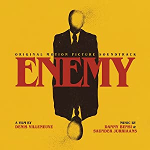 Enemy [Soundtrack]