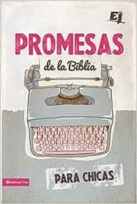 Promesas de la Biblia para chicas (Especialidades