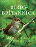 Birds Britannica (0701169079) by Cocker, Mark