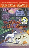 Image of The Ghost and Mrs. Mewer (A Paws and Claws Mystery)