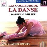 La Danse par le disque Vol.17