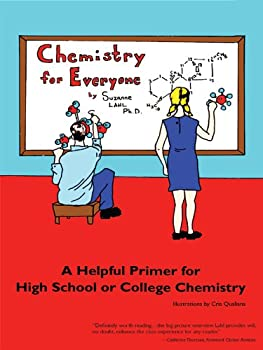 chemistry for everyone - suzanne lahl and cris qualiana