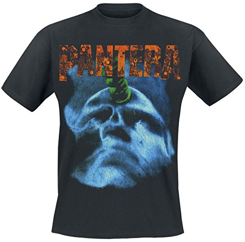 Pantera Far Beyond Driven Tour T-Shirt nero M