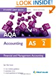 AQA AS Accounting Student Unit Guide...