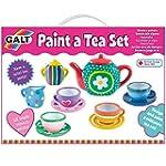 Galt Toys Paint a Tea Craft Set