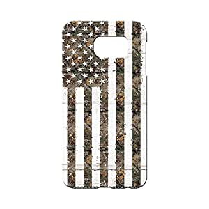 G-STAR Designer 3D Printed Back case cover for Samsung Galaxy S6 Edge Plus - G2322