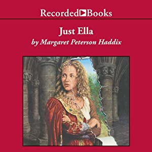 Just Ella Audiobook