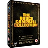 The Bruce Campbell Collection Box Set [DVD]by Bruce Campbell