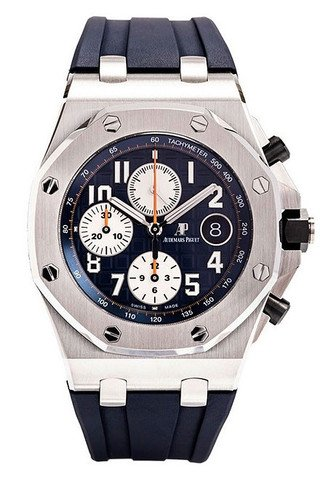 Audemars Piguet Offshore Navy