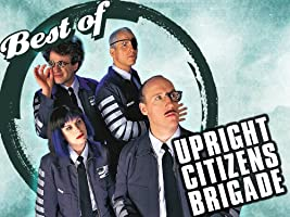 Best of Upright Citizens Brigade Season 1