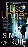 Lisa Unger Sliver of Truth: Ridley Jones #2 (Vintage Crime/Black Lizard)