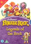 Fraggle Rock - Legends of the Rock [B...
