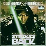 Statik Selektah & G-Unit Records Empire Strikes Back