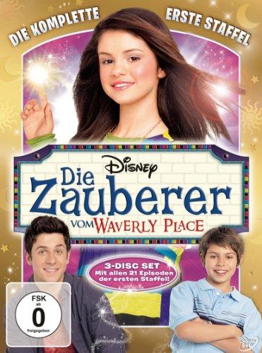 die-zauberer-vom-waverly-place-staffel-1-edizione-germania