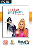 Little Britain The Video Game (PC CD)