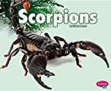 img - for Scorpions (Creepy Crawlers) book / textbook / text book