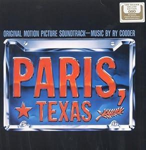 Paris-Texas [Vinyl LP]