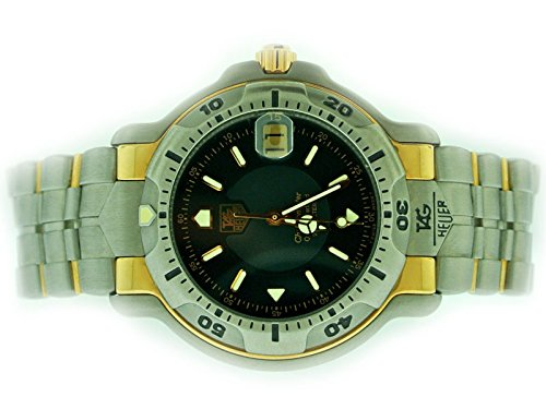 Tag Heuer 6000_Watch Watch Wh5153.Bd0678